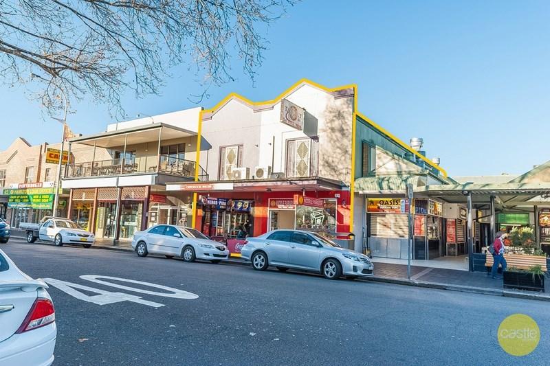 51/53 Beaumont Street HAMILTON NSW 2303