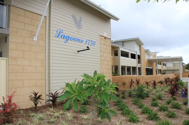 Lagoons 1770, Beaches Village Cct AGNES WATER QLD 4677