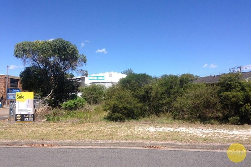 44 President Wilson Walk TANILBA BAY NSW 2319