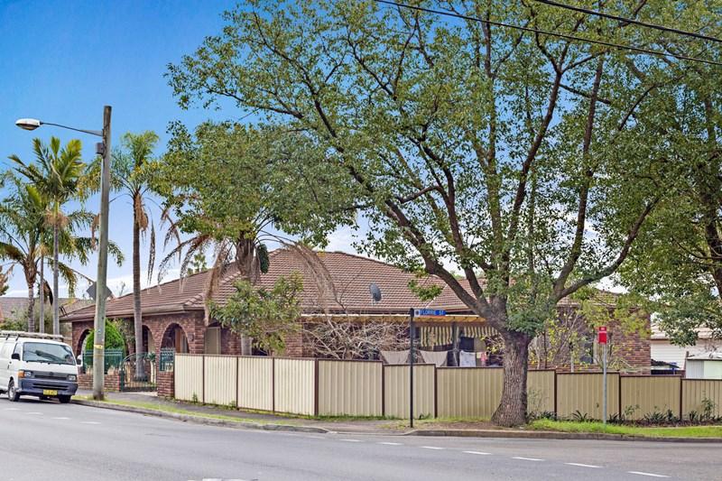 149 William Street GRANVILLE NSW 2142