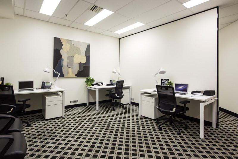 Suite 421/1 Queens Road MELBOURNE 3004 VIC 3004