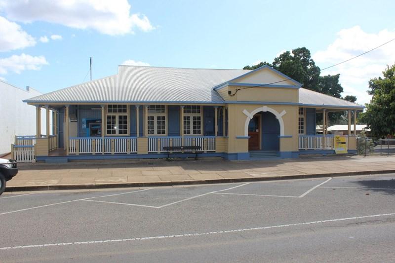 51 Capper Street GAYNDAH QLD 4625