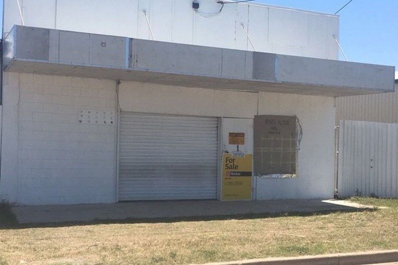 1 Gregory Street BOWEN QLD 4805