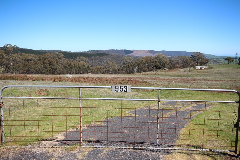 953 Hazelgrove Road OBERON NSW 2787