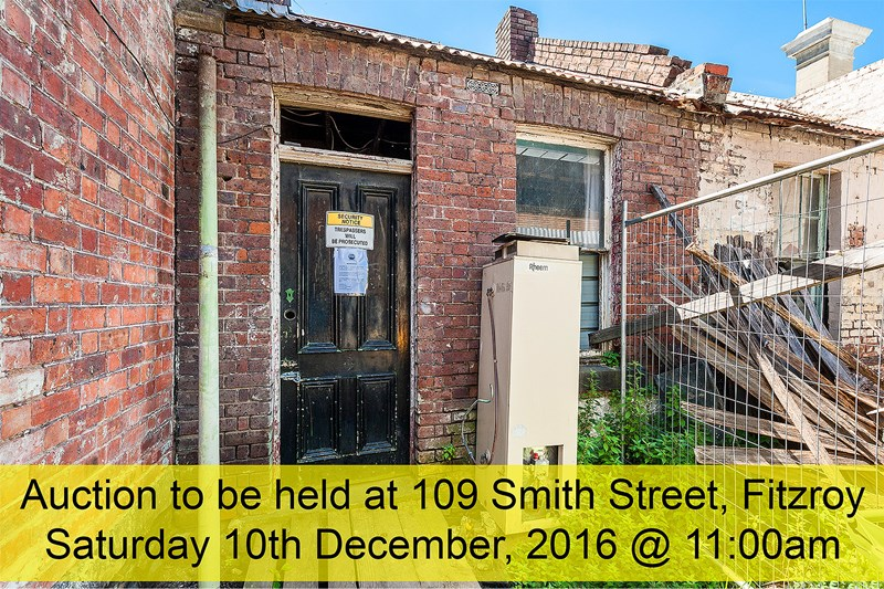 9 Henry Street FITZROY VIC 3065