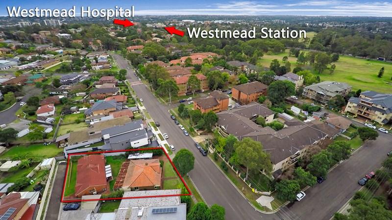 38 Good Street WESTMEAD NSW 2145