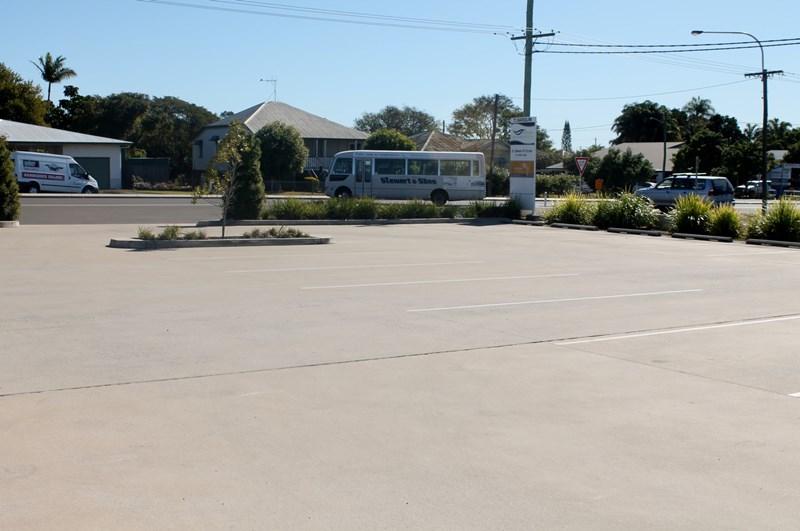 2/72 Barolin Street BUNDABERG SOUTH QLD 4670