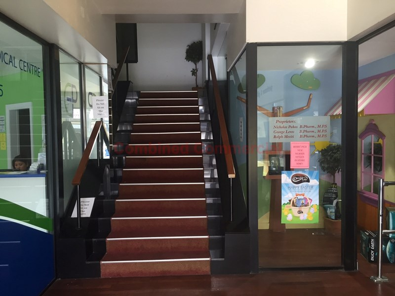 Level 1/79 Dumaresq Street CAMPBELLTOWN NSW 2560