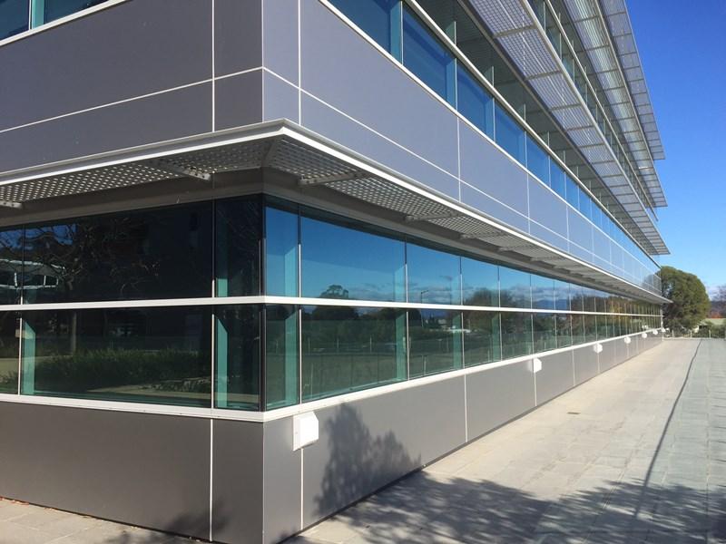 Building 2/70 Kent Street DEAKIN ACT 2600