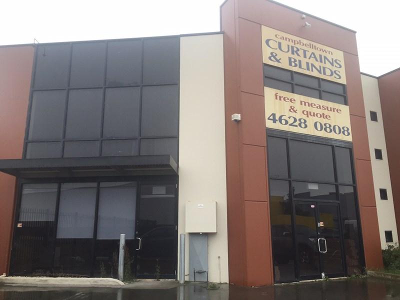 1/11 Blaxland Serviceway Road CAMPBELLTOWN NSW 2560