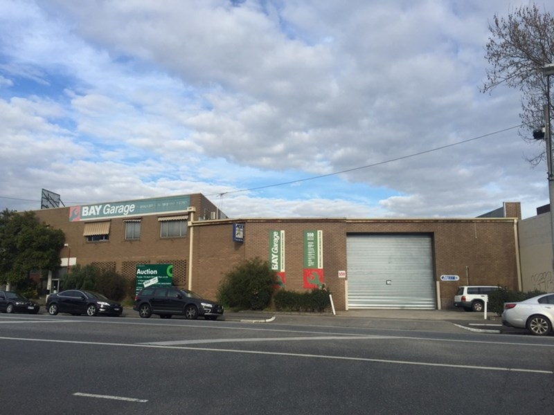 550 Williamstown Road PORT MELBOURNE VIC 3207