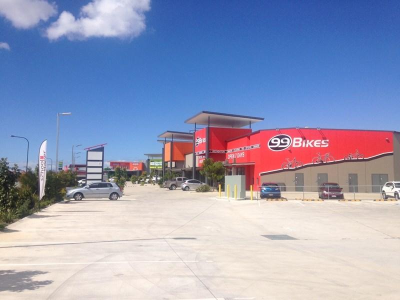 4 Burke Street NORTH LAKES QLD 4509