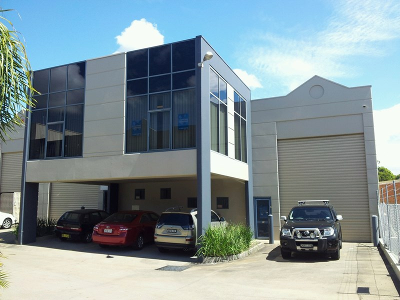 19A/65-75 Captain Cook Drive CARINGBAH NSW 2229