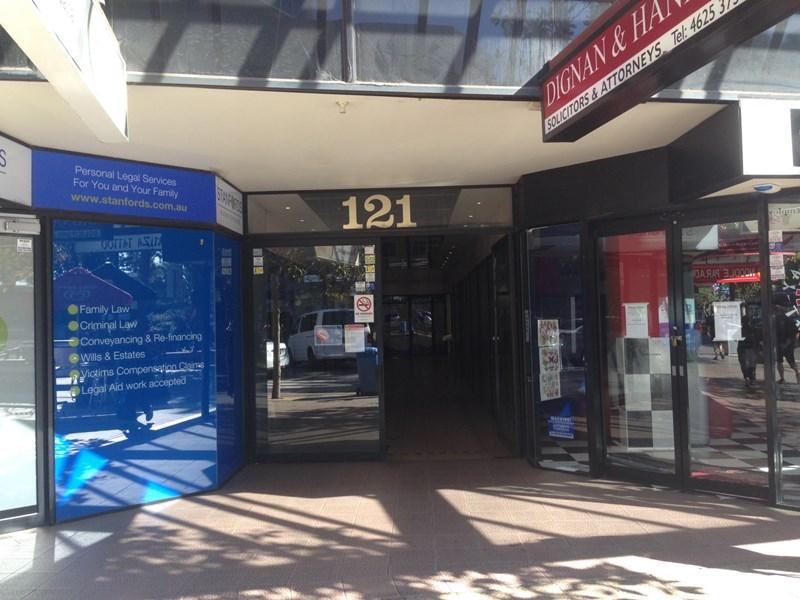 Level Lowe/121 Queen  Street CAMPBELLTOWN NSW 2560