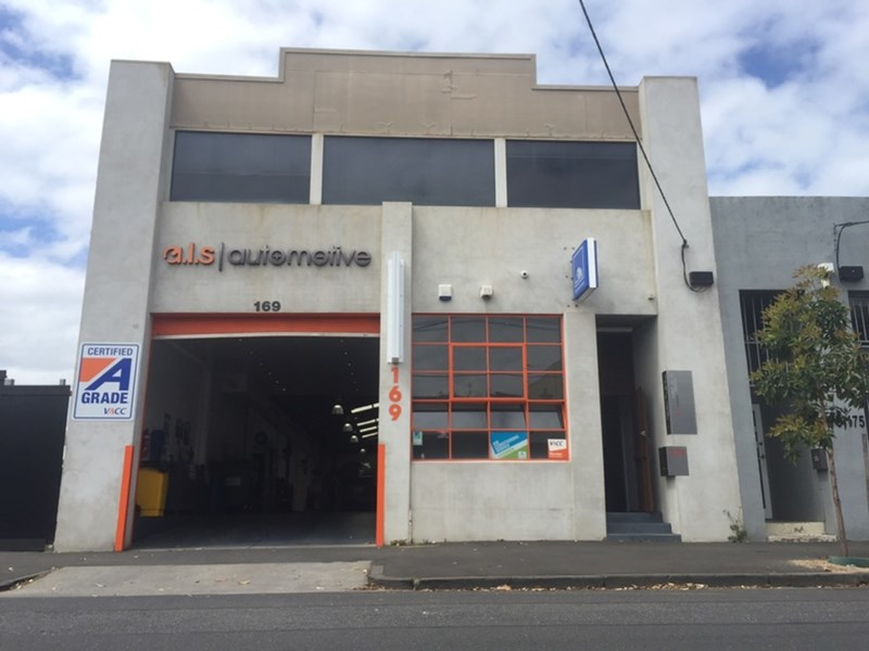 169-171 Gladstone Street SOUTH MELBOURNE VIC 3205