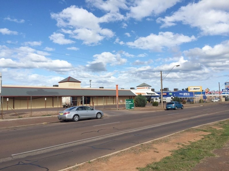 116-124 McDouall Stuart Avenue WHYALLA NORRIE SA 5608