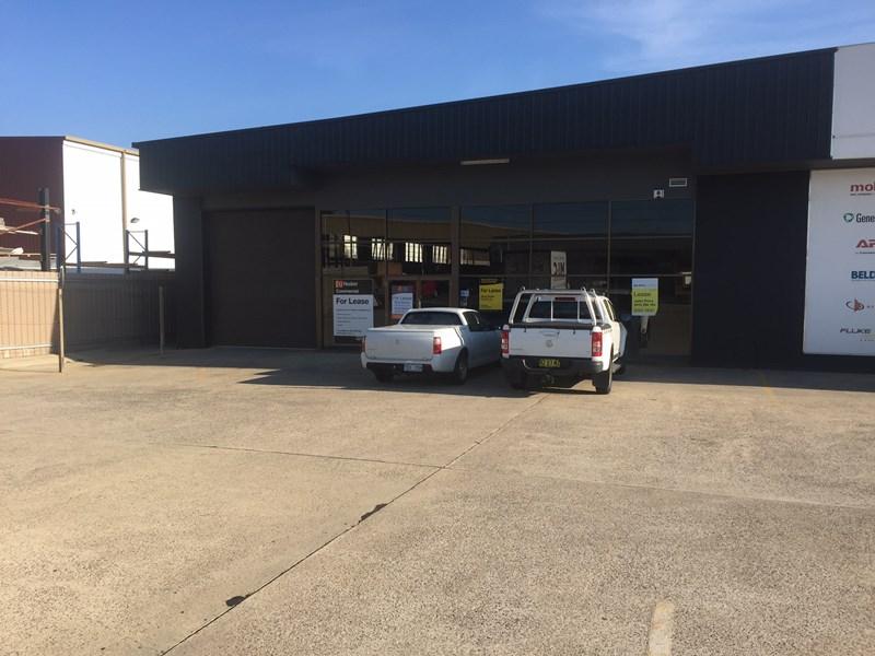 3/86 Townsville FYSHWICK ACT 2609