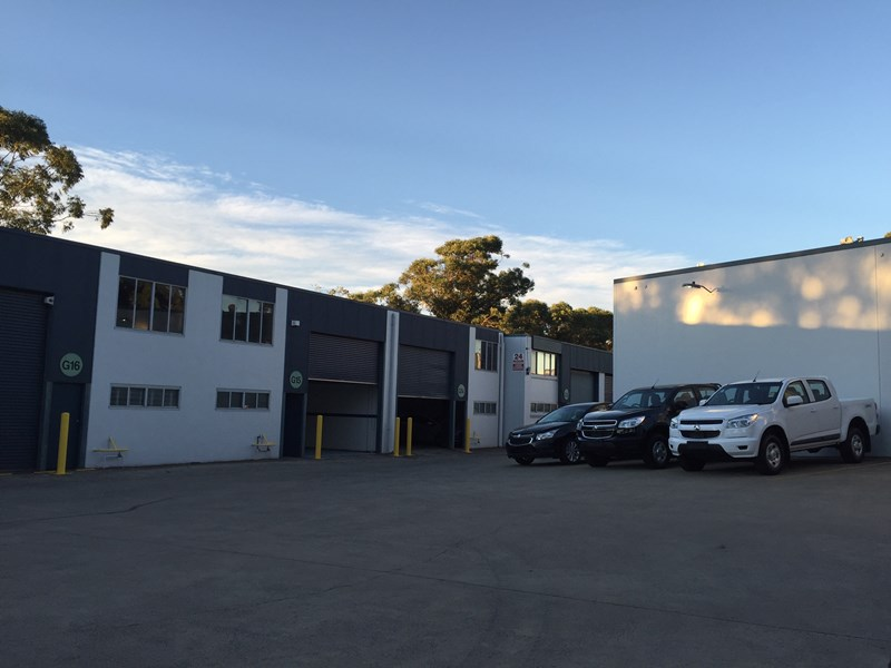 G14, 2A Victoria Avenue CASTLE HILL NSW 2154