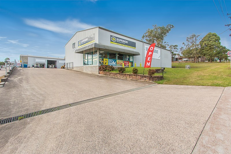39a Munibung Road CARDIFF NSW 2285
