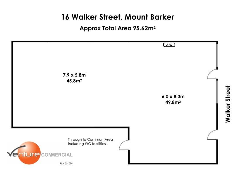 16 Walker Street MOUNT BARKER SA 5251