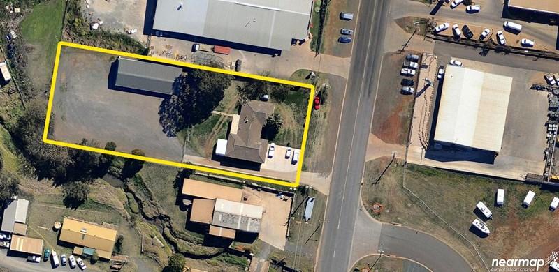 509 Boundary Street TORRINGTON QLD 4350