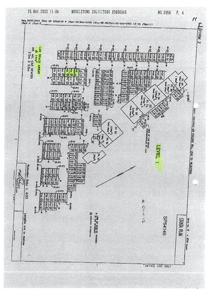1 Talavera Road MACQUARIE PARK NSW 2113