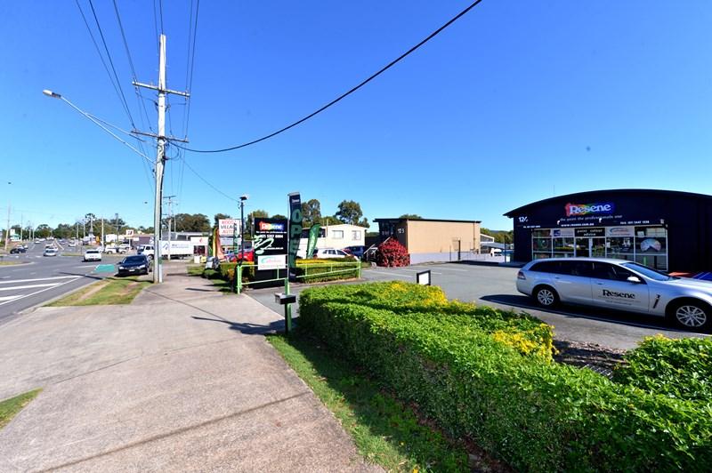 124 Eumundi Road NOOSAVILLE QLD 4566