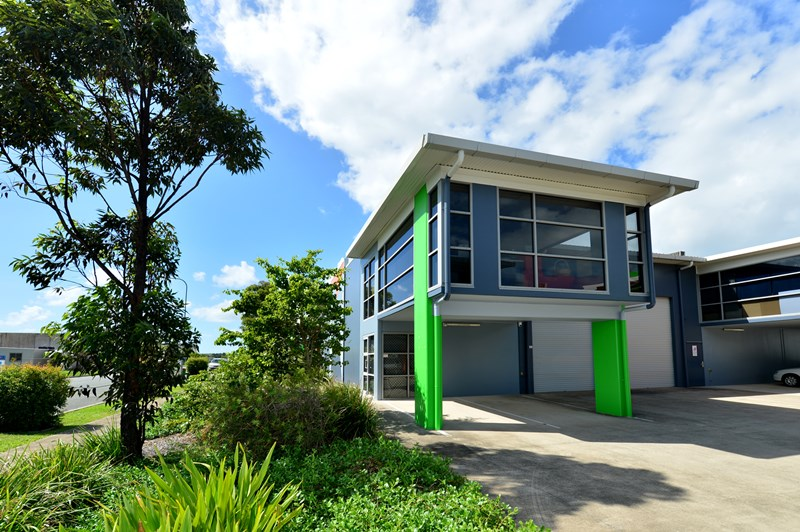 Unit 15/2 Focal Avenue COOLUM BEACH QLD 4573