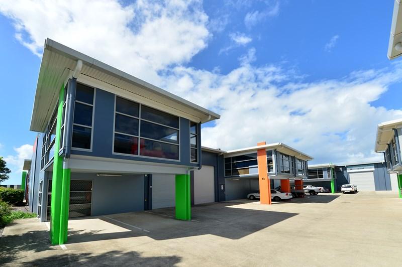 Unit 15/2 Focal Avenue COOLUM BEACH QLD 4573