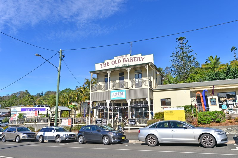 101-103 Memorial Drive EUMUNDI QLD 4562