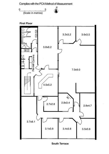 67 South Terrace ADELAIDE SA 5000
