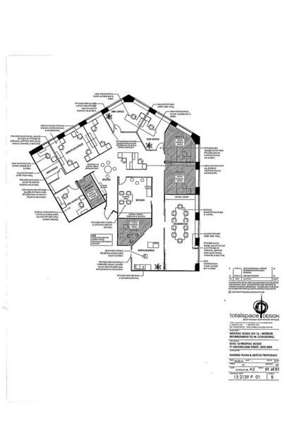 Level 16/91 King William Street ADELAIDE SA 5000
