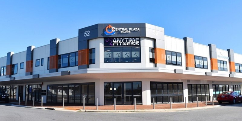 Shop 2 Central Plaza Baldivis BALDIVIS WA 6171