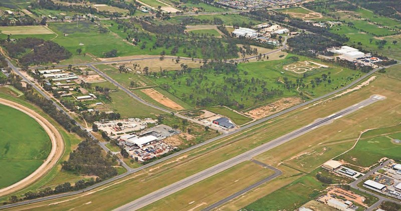 Airside North Industrial Estate THURGOONA NSW 2640