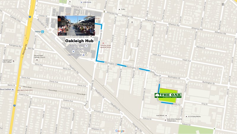 6-14 Wells Road OAKLEIGH VIC 3166