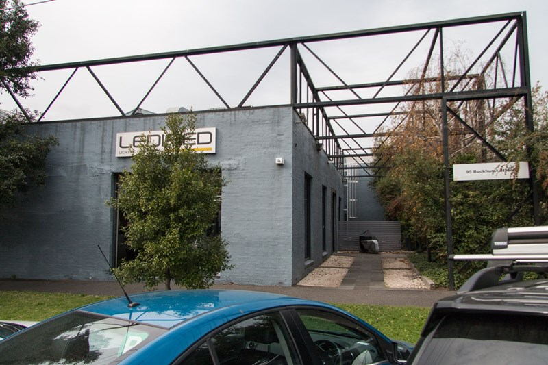 95 - 117 Buckhurst Street SOUTH MELBOURNE VIC 3205