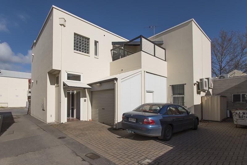 10-12 Marian Street NORTH ADELAIDE SA 5006