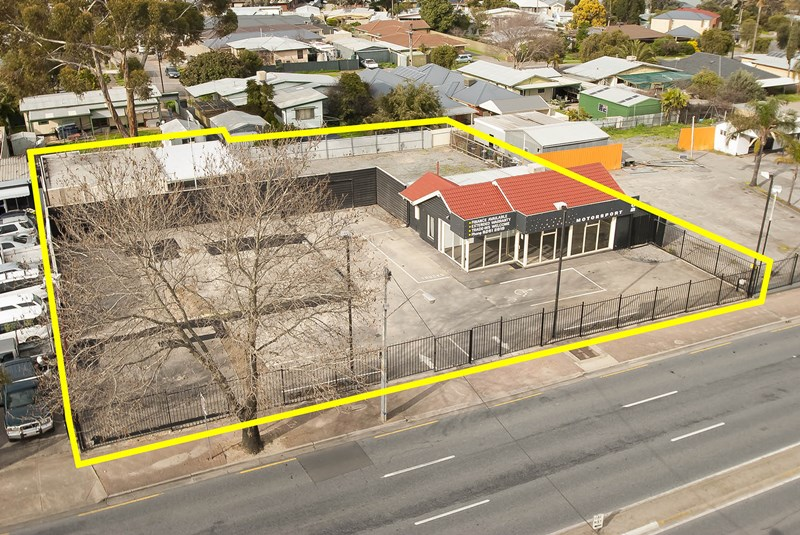 602-604 North East Road HOLDEN HILL SA 5088