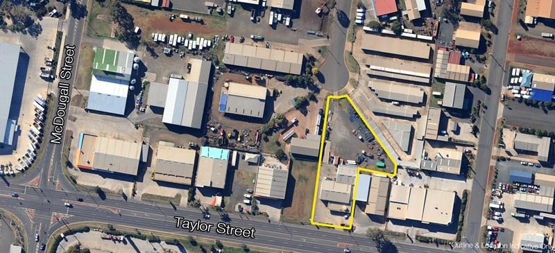 331 Taylor Street WILSONTON QLD 4350