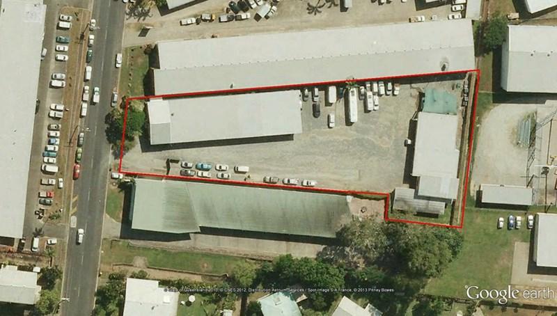 198 McCormack Street MANUNDA QLD 4870