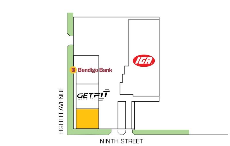129 Eighth Avenue HOME HILL QLD 4806