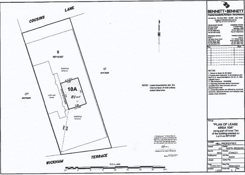 Suite 3/87 Wickham Terrace SPRING HILL QLD 4000