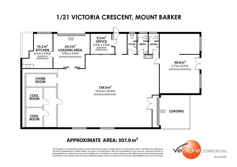 Unit 1/21 Victoria Crescent MOUNT BARKER SA 5251