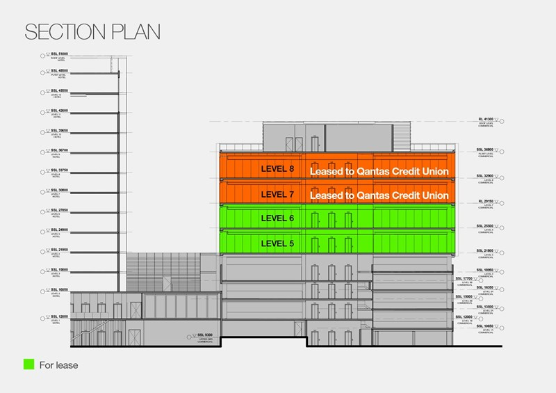 Level 5, 5/191 O'riordan Street MASCOT NSW 2020