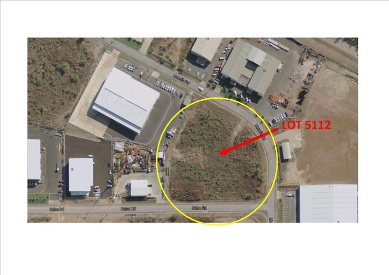 Lot 5112 Mendis Road EAST ARM NT 0822