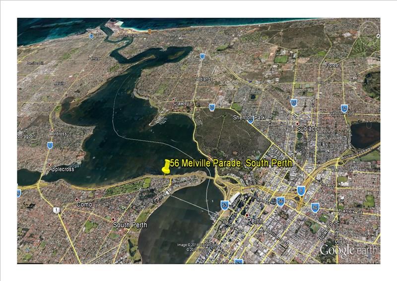 56 Melville Parade SOUTH PERTH WA 6151