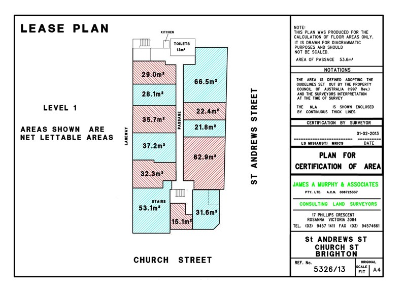 6/8A St Andrews Street BRIGHTON VIC 3186