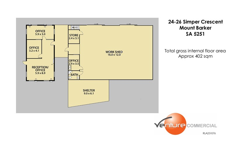 24-26 Simper Crescent MOUNT BARKER SA 5251