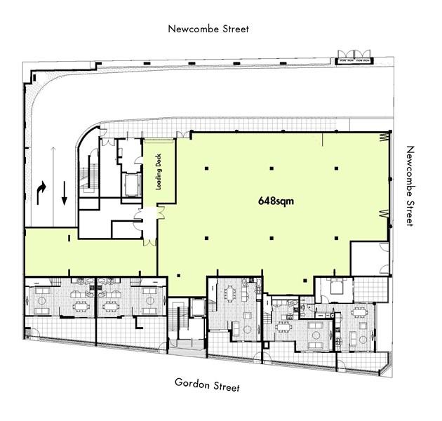 1 Newcombe Street PADDINGTON NSW 2021