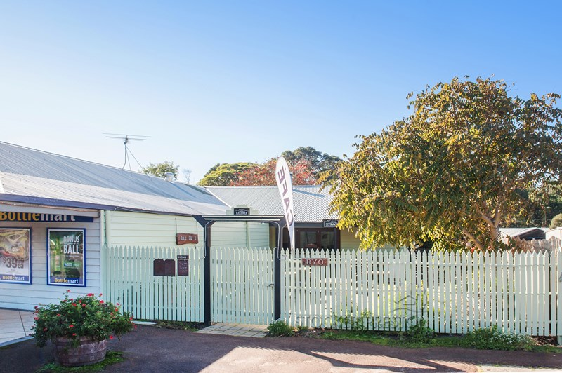 Lot 2/10413 Bussell Highway WITCHCLIFFE WA 6286